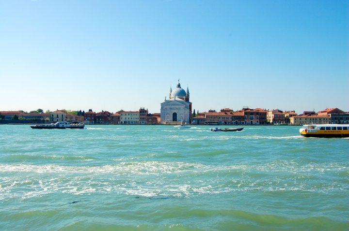 Venice ⎜ Venice, Punta della Dogana