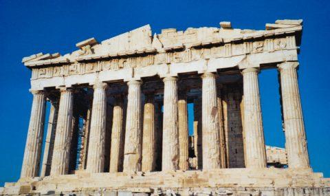 Athènes en sépia ⎜ Sepia Athens