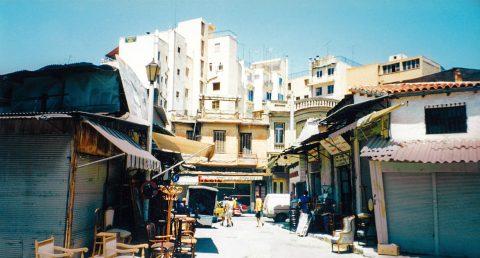 Athènes ⎜ Athens