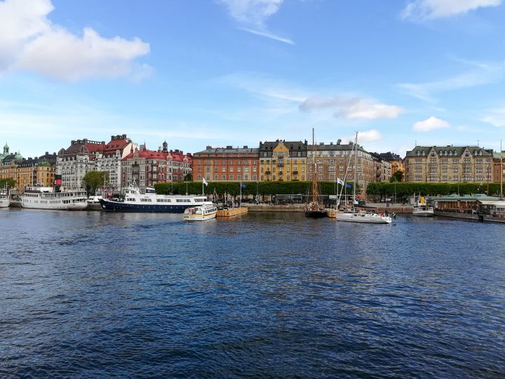 Infos Stockholm