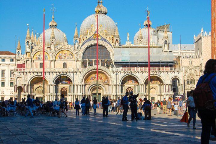 Venezia ⎜ Venise ⎜ Venice, Piazza San Marco