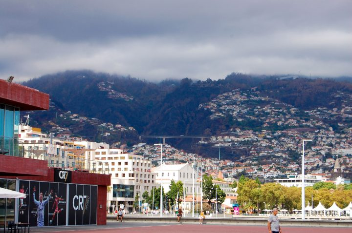 Infos Funchal