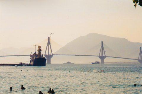 Grèce ⎜ Greece, Patras & Rion