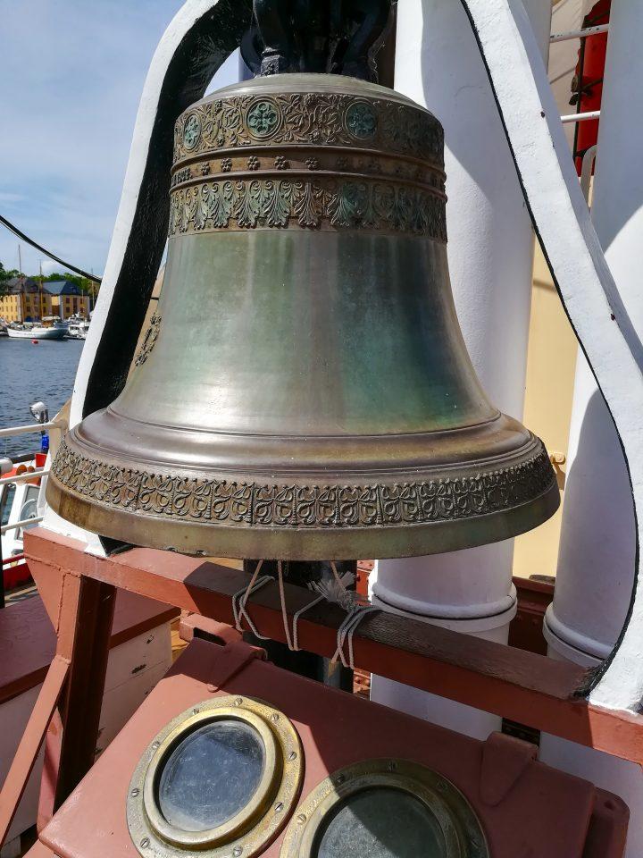 Bateau-phare Finngrundet ⎜ Finngrundet Lightship