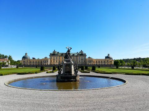 Drottningholm, extérieur ⎜ outside