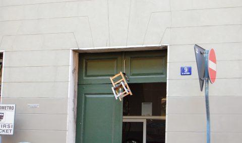 Dans les rues de Trieste ⎜ In the streets of Trieste