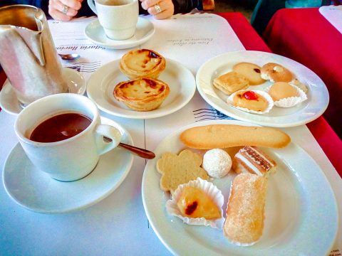 Infos Lisbonne, manger & boire ⎜ Lisbon, eat & drink