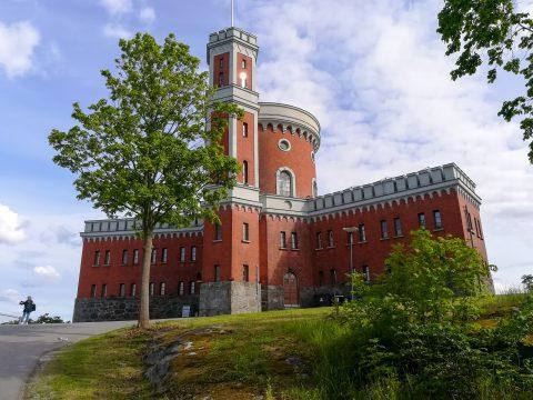 Stockholm, Skeppsholmen