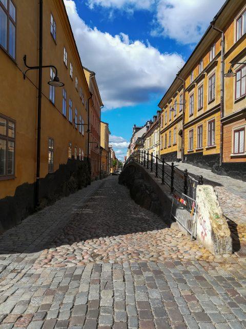 Stockholm, Södermalm (1)