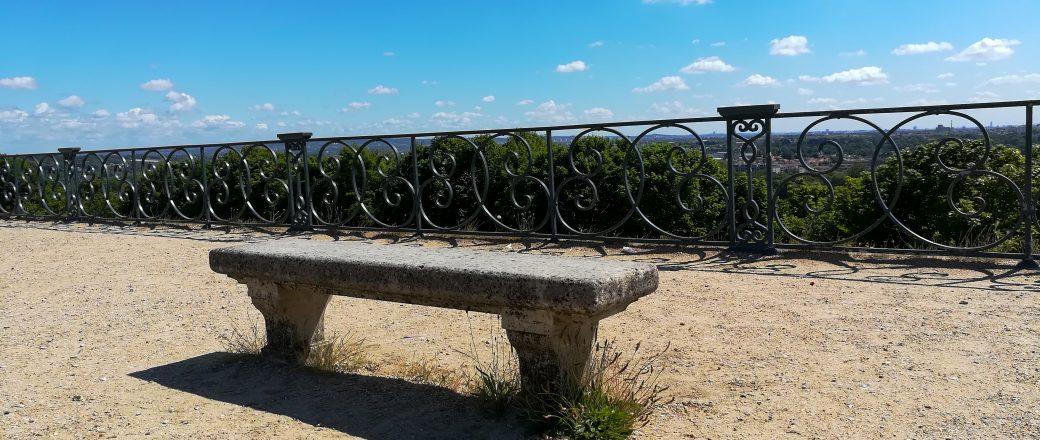 St. Germain-en-Laye, parc ⎜ Park