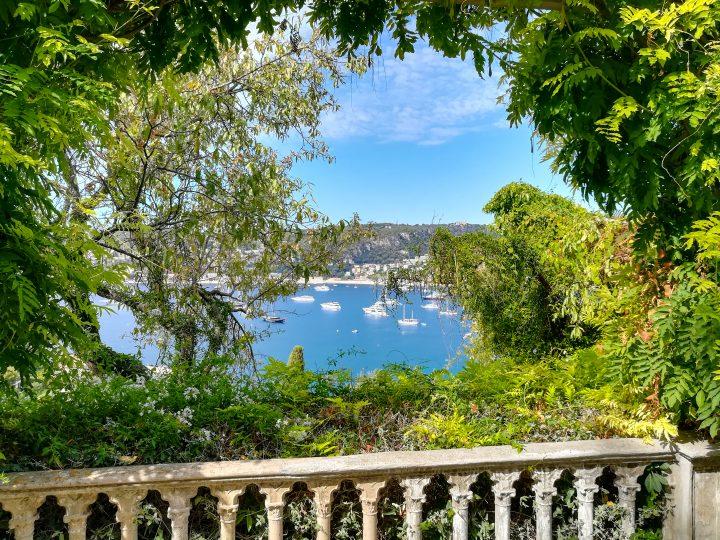 Saint-Jean Cap-Ferrat, Villa Ephrussi de Rothschild, Jardins ⎜ Park (1)