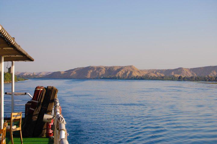 De Louxor à Edfou ⎜ From Luxor to Edfu