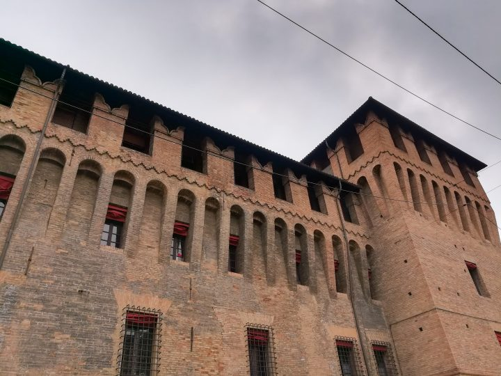 Bologna, rues & églises ⎜ Bologna, streets & churches (3)